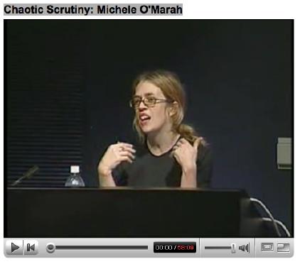 Michele O'Marah