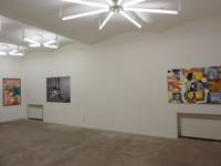 installation shot vesch