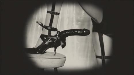 Bruce LaBruce, Danko Jones, Legs, 2013, Videostill